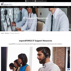 Managed IT Service USA