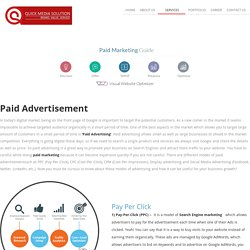 PPC Management Agency & Advertising Companies in Delhi