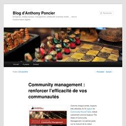 Community management : renforcer l'efficacité de vos communautés