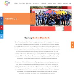 About us - Best Event Management Company in Delhi