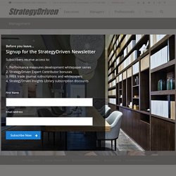Strategic Management Planning