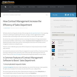 Sales Operation Team - Pagetraffic.com