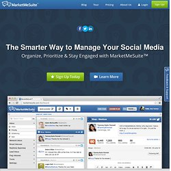 3.4.2 - Free Social Media Marketing Dashboard for Business