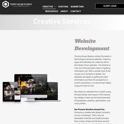 Website Design, SEO, Social Media Management and Strategic Creative Marketing in Montgomery, AL.