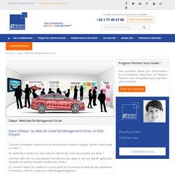 Obeya : méthode de management visuel - Progress Partners