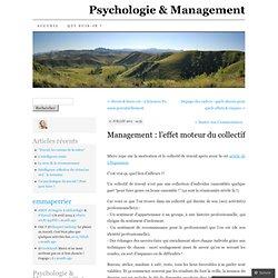 Management : l'effet moteur du collectif