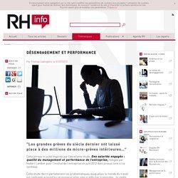Management et RPS en entreprise