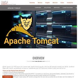 Apache Tomcat Management Services