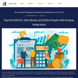 Best Payroll Management Software for Businesses in the UK - Infra Hub