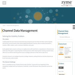 Full Inside Out Info About Channels Through Channel Data Management
