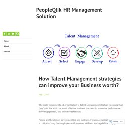 Reliable Talent Management Software