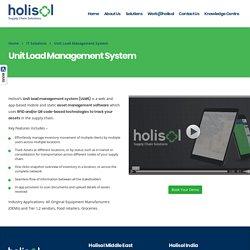 Unit Load Management System