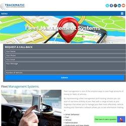 Fleet Management Systems, New Zealand