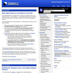 DBMS 2 : Database management and analytic technologies in a changing world