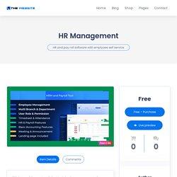 Best HR Management Software in 2021