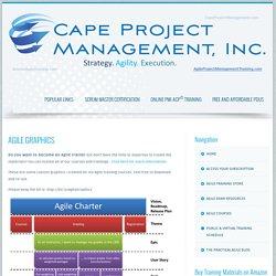 Agile Graphics - Agile Project Management TrainingAgile Project Management Training
