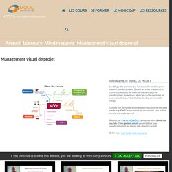 Management visuel de projet
