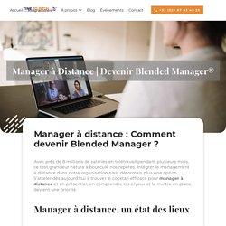 Devenir Blended Manager®