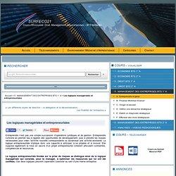 Surfeco21 – Cours Économie / Droit / Management des entreprises