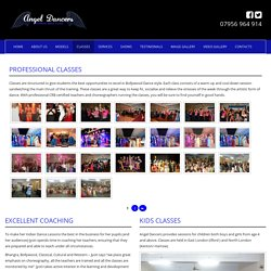 Provider of Bollywood Dance Academy in Cardiff, Birmingham and Greater London