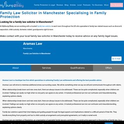Hire Lawyers for Grandparents Rights in Manchester - MyBump2Baby