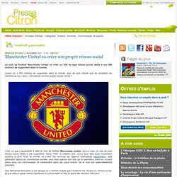 SNS Manchester United