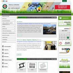 Mancomunidad de Servicios del Urola Medio : Gaurkoa nola, biharkoa hala
