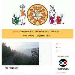 casita mandala | Une auberge écologique sur le Chemin de Compostelle