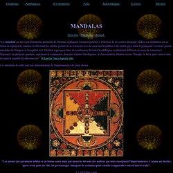 Mandala et sagesse boudhiste