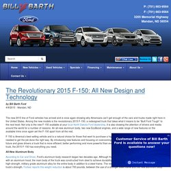 Bill Barth Automotive Group