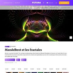 Mandelbrot et les fractales