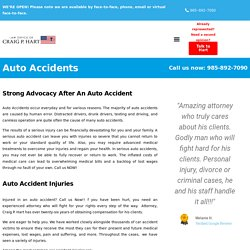 car accident attorney mandeville