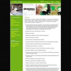 Mandioca - D'Andrea Agrimport