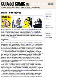 Manel Fontdevila (La Parejita)