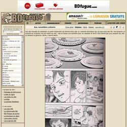 Manga Aya, conseillère culinaire
