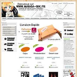 Manga Ink