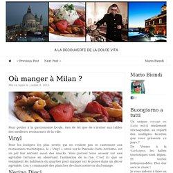Un Voyageur en Italie