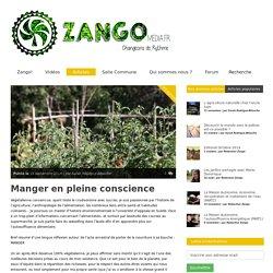 Manger en pleine conscience - Zango Media
