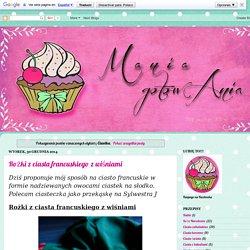 Mania Gotowania: Ciastka