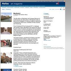 9. Nafas Art Magazine