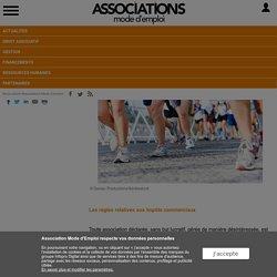 Organiser une manifestation associative