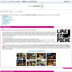 Mairie de Gradignan : Les manifestations municipales phares