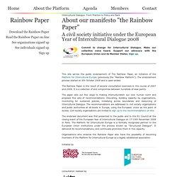 rainbow [Rainbow Paper Online]
