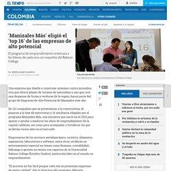 Manizales Más eligió el 'top 16' de las empresas - Otras ciudades