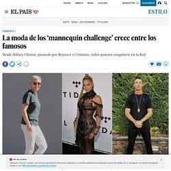 Artículo de El País