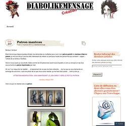 diabolikemensage