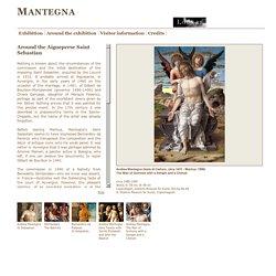 Mantegna Exhibition - Musée du Louvre, Paris