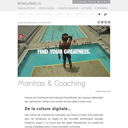 Mantras & Coaching » NellyRodiLab