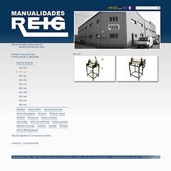 Fabrication d´articles pour les manualités et les beaux arts