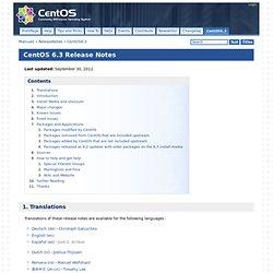 Manuals/ReleaseNotes/CentOS6.3